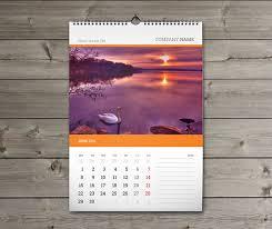 design wall calendar 2015 12 sheets monthly wall calendar 2015 template w1 on behance