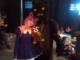 League Legends Halloween Costume Annie League Legends Cosplay Aktsa509 Deviantart