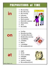 learn english online with this helpful poster talking about