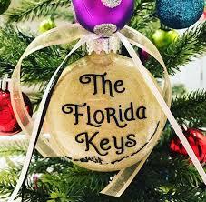 the florida ornament ornament