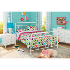 better homes and gardens kelsey metal bed multiple sizes and