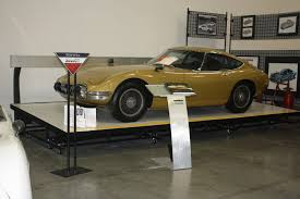 toyota company in usa free tour of the toyota usa automobile museum any tots