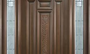 front doors new wooden front door cost new front door designs
