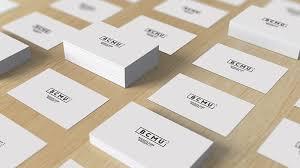 visitenkarten design kostenlos 5 kostenlose visitenkarten mockups mockup and business cards