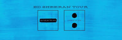 ed sheeran tour 2017 ed sheeran concert tickets what you need to know donedeal blog
