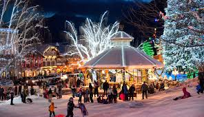 Christmas Lights Festival by Leavenworth Christmas Lighting Christmas Lights Decoration