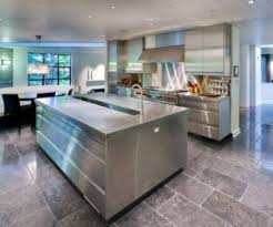 Bathroom And Kitchen Designs Spruce Up Your Home With Color U2013 Blue Tiles For The Kitchen And