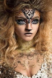Beauty Halloween Costume 25 Lion Halloween Costume Ideas Cat Makeup
