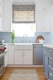 blue kitchen backsplash white cabinets blue kitchen backsplash white cabinets page 6 line 17qq