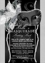 masquerade party ideas best 25 masquerade invitations ideas on masquerade black