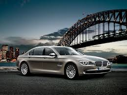 luxury bmw 7 series bmw 7 series motorbeam indian car bike news review price