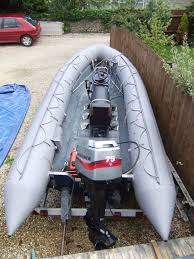 avon searider 5 4 rib military spec rib with 2005 mariner 75hp 2