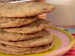 chocolate chip cookies recipe bobby flay food network