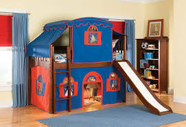 Playhouse Design Furniture Amazing Small Playhouse Design With Maple Wooden Wall