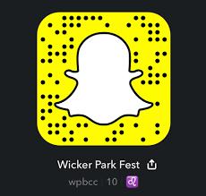 wicker park fest home facebook