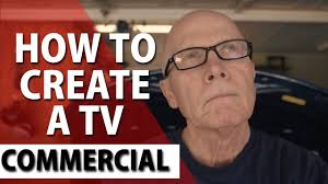 how to create a professional low budget tv commercial youtube