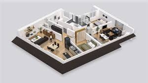 discover our popular 3d floor plans drawbotics