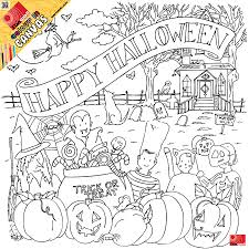 halloween colour in pictures u2013 festival collections