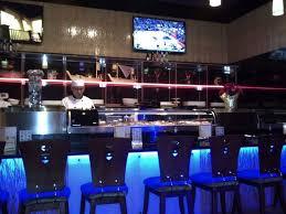 sushi bar picture of east moon bistro glen burnie