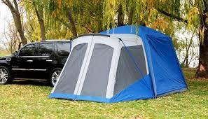sportz suv 84000 tent with screen porch napier 84000 truck suv