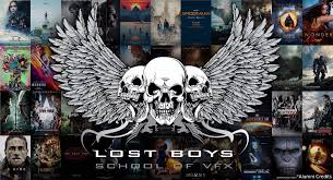 Special Effects Schools Lost Boys Of Visual Effects Sidefx