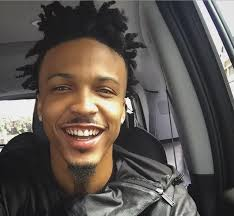 hair like august alsina wow find out what august alsina demands before hitting the stage