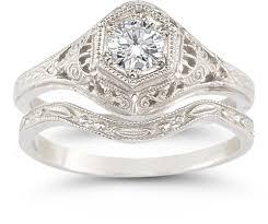 Wedding Engagement Rings by Wedding Engagement Rings U2014 Marifarthing Blog Antique Wedding