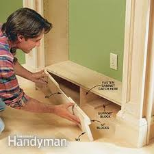 How To Build A Wall Mounted Bookcase How To Build A Built In Bookshelves U2014 The Family Handuman Family