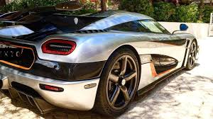 ccx koenigsegg ouch one off koenigsegg ccx totaled after accident in mexico