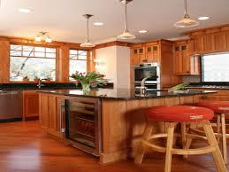 amazing craftsman style kitchen lighting pertaining to interior