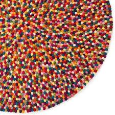 Rugs Online Australia Felt Ball Rug Cheap Rugs Online Australia