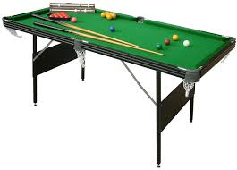 mightymast leisure crucible 2 in 1 fold up snooker pool table