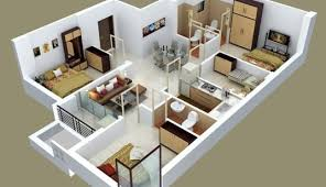 freelance 3d floor plan services online fivesquid