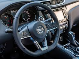nissan dualis interior nissan qashqai 2018 picture 65 of 108
