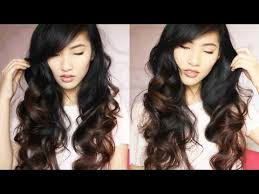 how to curl your hair fast with a wand 7 fast and easy ways to curl your hair heatless curls overnight