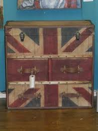diy crate u0026 pallet wood chest how about a swedish flag for the