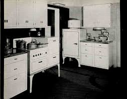 Kitchen Cabinets In Florida Steel Kitchen Cabinets History Design And Faq Retro Renovation