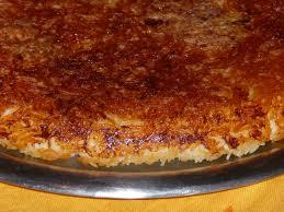 recette cuisine iranienne un peu dans les coings ranginak gâteau persan aux dattes