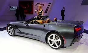 2014 corvette stingray convertible the 2014 chevrolet corvette stingray convertible from geneva