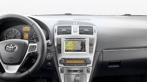 Ford Sync Map Update Toyota Navigation System Map Updates Toyota Ireland
