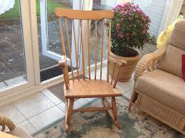 Pine Drop Leaf Table And Chairs Pine Drop Leaf Table And Rocking Chair Cardiff Freebies
