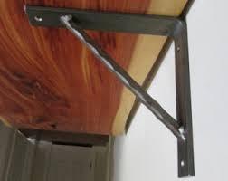 Corbel Shelf Brackets Heavy Metal Shelf Bracket Corbel For Countertop Support Wall
