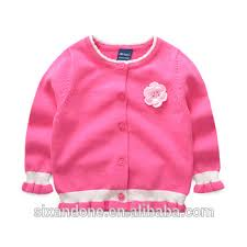 light pink cardigan sweater new autumn designs children clothing kids wear cardigan sweater o