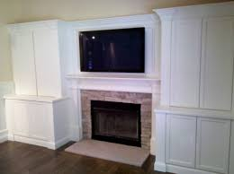 fireplace built in cabinets fireplace built ins custom home finish