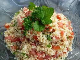 comment cuisiner le boulgour les meilleures recettes de salade de boulgour
