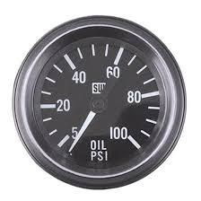 stewart warner 284 a hd ammeter gauge 2 1 16 inch 60 0 60 amps