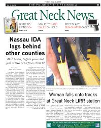 The Garden City News By Litmor Publishing Issuu Great Neck News 7 10 15 By The Island Now Issuu