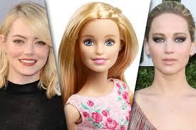 oscar winning actress star barbie movie