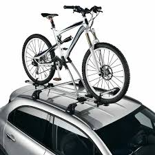 porta bici da auto da tetto in acciaio originale fiat 500x