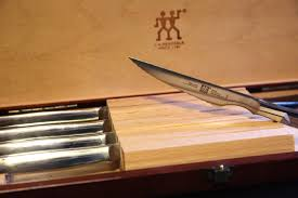 treat yourself to sharper better kitchen knives from henckels and